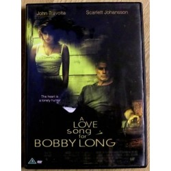 A Love Song for Bobby Long (DVD)
