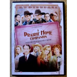 A Prairie Home Companion (DVD)
