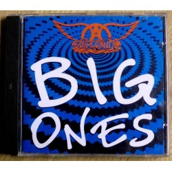 Aerosmith: Big Ones (CD)