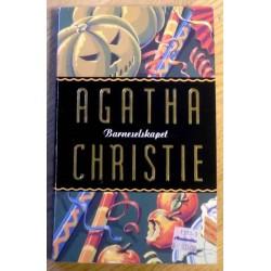 Agatha Christie: Barneselskapet - Poirot