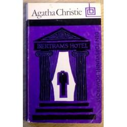 Agatha Christie: Den forsvunne domprost - Miss Marple