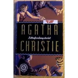 Agatha Christie: Sittafordmysteriet