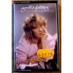 Agnetha Fältskog: Wrap Your Arms Around Me (kassett)
