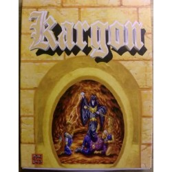 Kargon RPG (ACP&TCP)