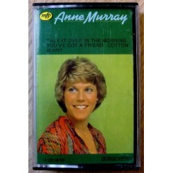 Anne Murray (kassett)