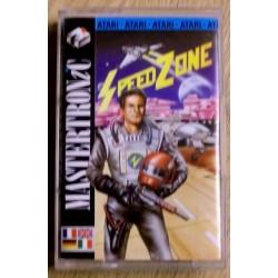 Atari: Speed Zone (Mastertronic)
