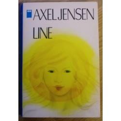 Axel Jensen: Line