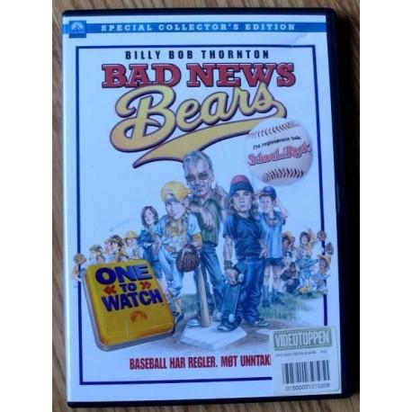 Bad News Bears (DVD)