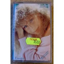 Barbra Streisand: Emotion (kassett)