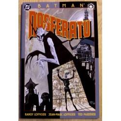 Batman - Noseferatu - DC - 1999 - Amerikansk