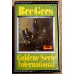 Bee Gees: Goldene Serie International (kassett)