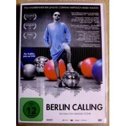 Berlin Calling (DVD)