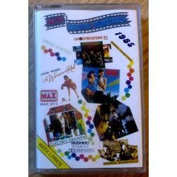 Best of Original Soundtrack 1985 (kassett)