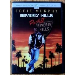 Beverly Hills Cop II (DVD)