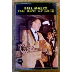 Bill Haley: The King of Rock - 1969 (kassett)