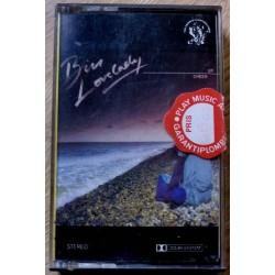 Bill Lovelady: Cheer Up (kassett)