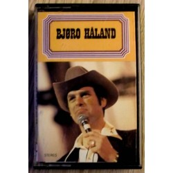 Bjøro Håland (kassett)