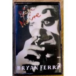 Bryan Ferry: Bete Noire (kassett)