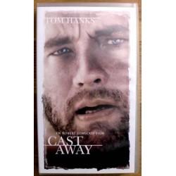 Cast Away (VHS)