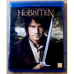 Hobbiten - En uventet reise (Blu-ray)