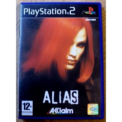 Alias (Acclaim)