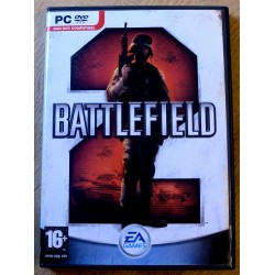 Battlefield 2 (EA Games)