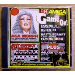 Amiga Format: AFCD 14 - Juni 1997