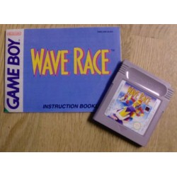 Game Boy: Wave Race