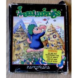 Lemmings (Psygnosis)