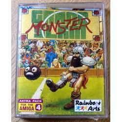 Grand Monster Slam (Rainbow Arts)