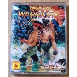 Ikari Warriors (Elite)
