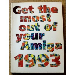 Get the most our of your Amiga 1993
