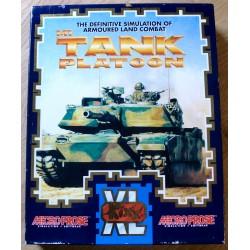 M1 Tank Platoon (Kixx XL / MicroProse)