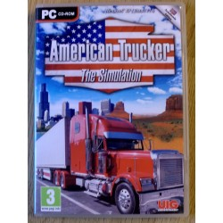 American Trucker: The Simulation (UIG)