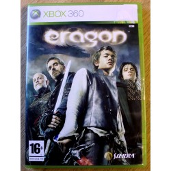 Xbox 360: Eragon (Sierra)