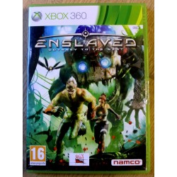 Xbox 360: Enslaved - Odyssey to the West (Namco)