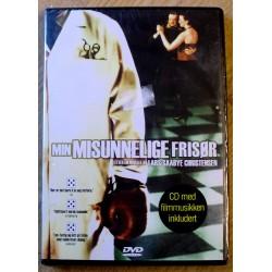 Min misunnelige frisør - Etter en novelle av Lars Saabye Christensen (DVD)