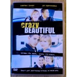 Crazy Beautiful (DVD)