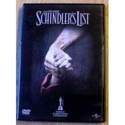 Schindlers Liste (DVD)