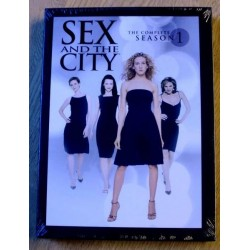 Sex and the City - The Complete Season 1 (DVD)