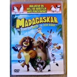 Madagaskar (DVD)