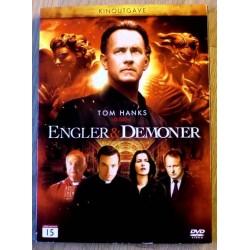 Engler & Demoner (DVD)