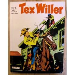 Tex Willer: Nr. 14 - 1985