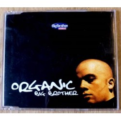 Organic: Big Brother - Big Brother Norge (CD)