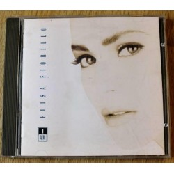 Elisa Fiorillo: I Am (CD)