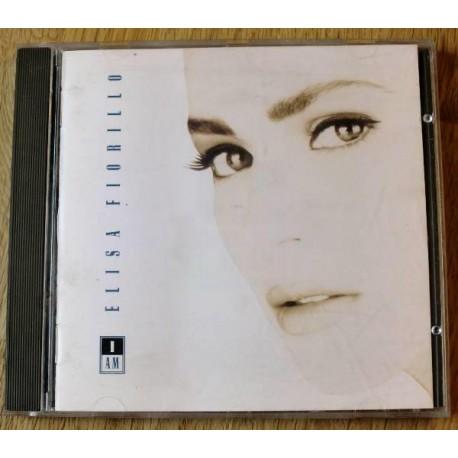 Elisa Fiorillo: I Am (CD)