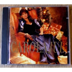 Carola: Jul (CD)