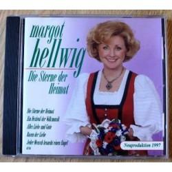 Margot Hellwig: Die Sterne der Heimat (CD)