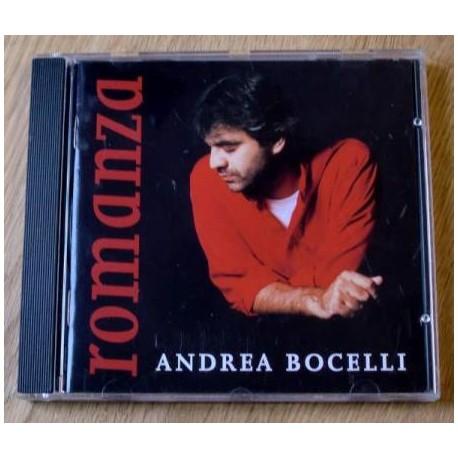 Andrea Bocelli: Romanza (CD)