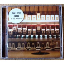 Aphex Twin: Drukqs (2 x CD)